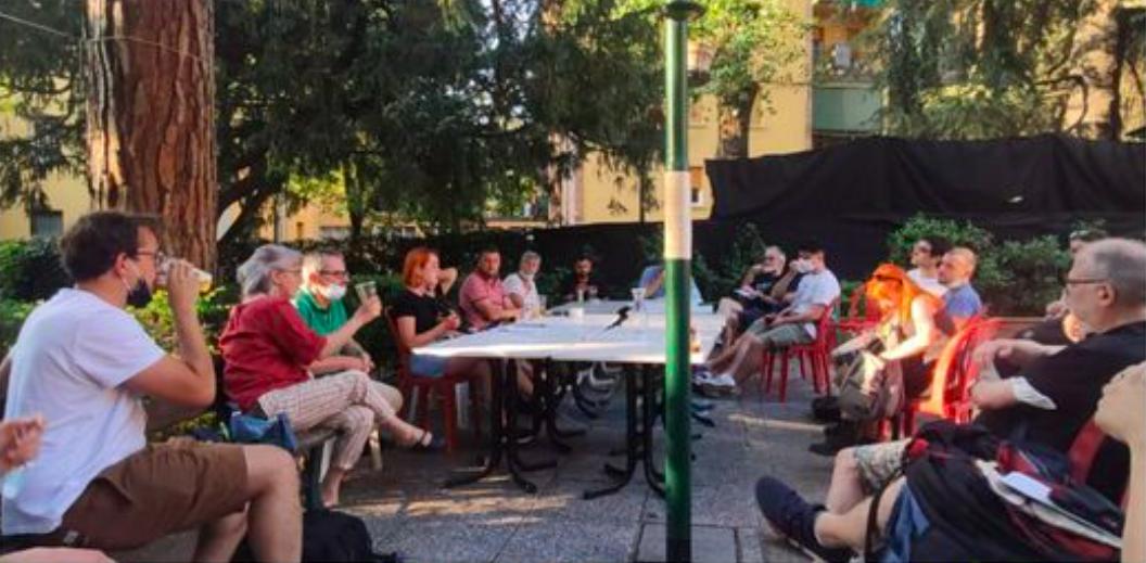 Con Potere al Popolo verso le elezioni bolognesi